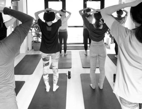 GRACE pilates&yoga studio × a.ladonna.+ NASA ware ご報告